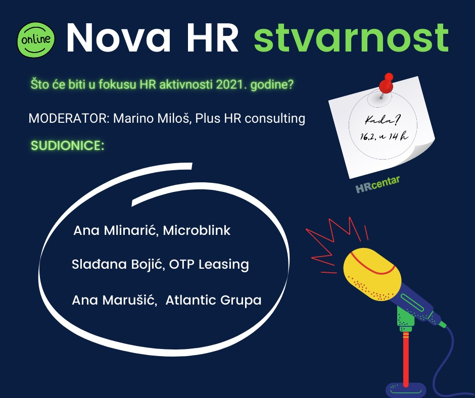 Nova HR Stvarnost